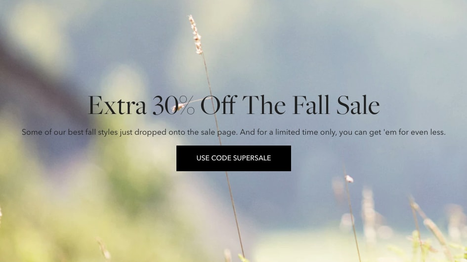 Bonobos Is Taking An Extra 30% Off Sale Styles