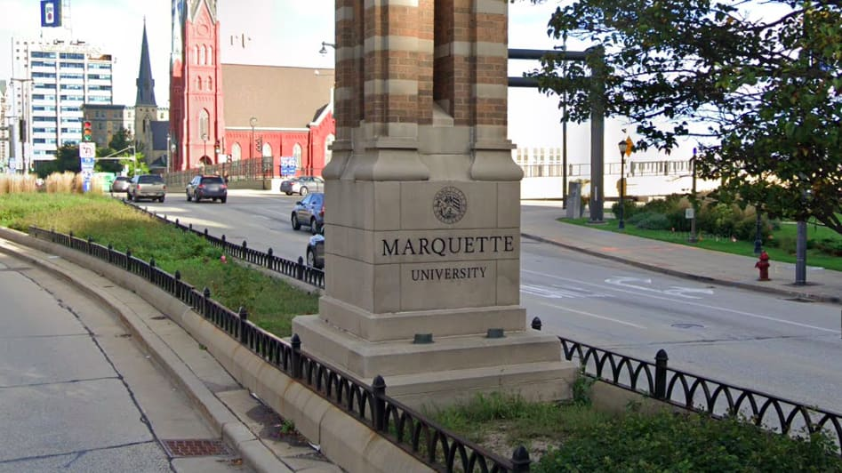 Marquette University Pulls Incoming Student's Admission Offer Over Offensive George Floyd Snapchat Posts