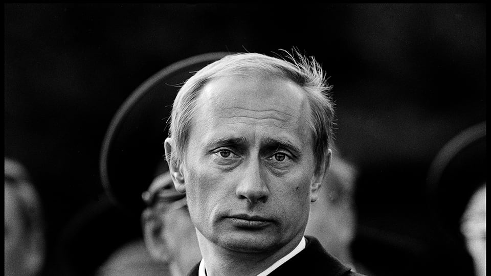 I Looked Into Putin S Eyes And This Is What I Saw