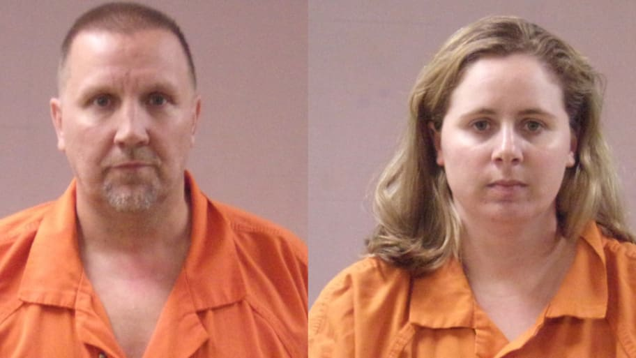 Texas Couple Allegedly Trafficked Boys for Forced Labor at Troubled Kids' Home