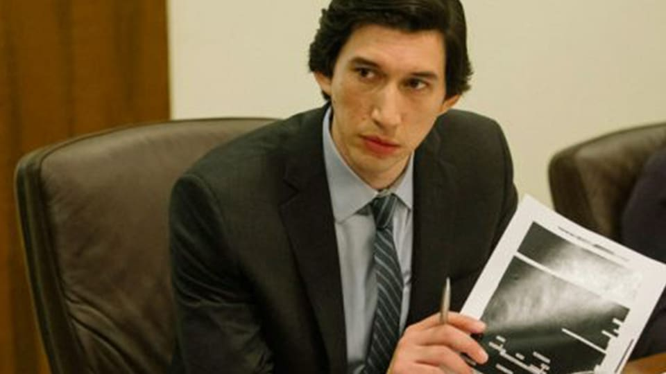 'The Report' and 'Marriage Story': Adam Driver Is the Year's Best Actor...Twice