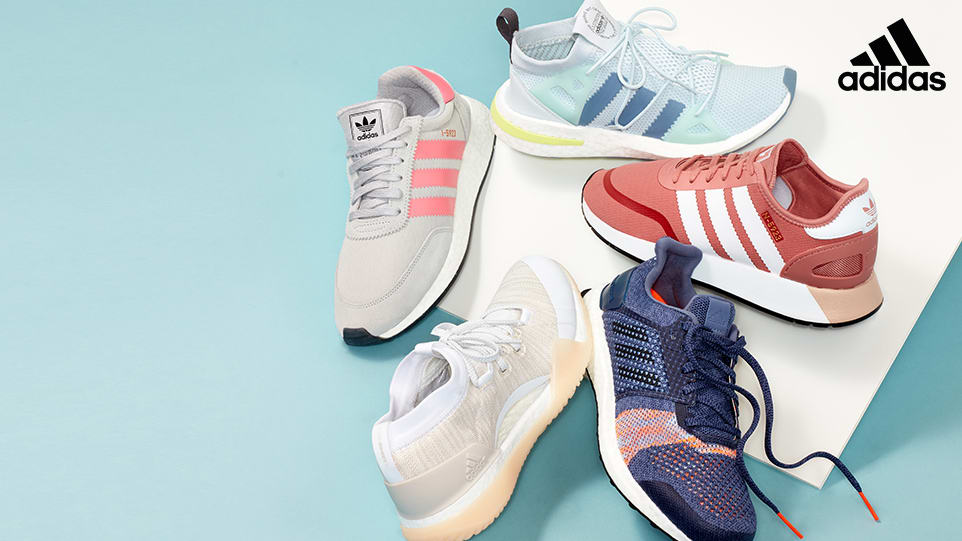 1286b540b7e Adidas Sneakers and Clothing On Sale at Nordstrom Rack