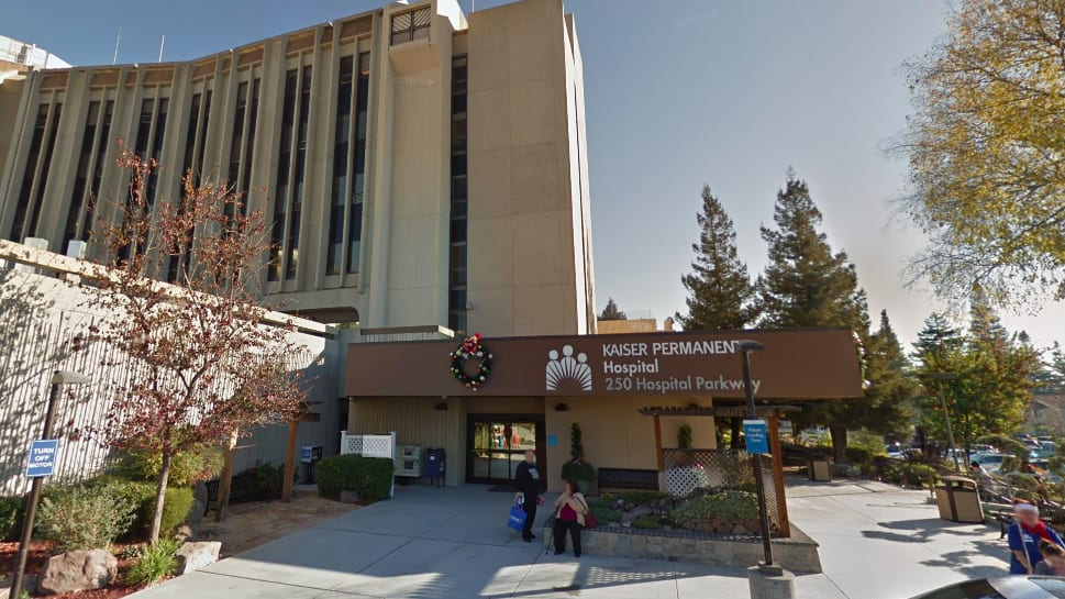 One Dead After Inflatable Christmas Costume Suspected in Hospital's Coronavirus Outbreak