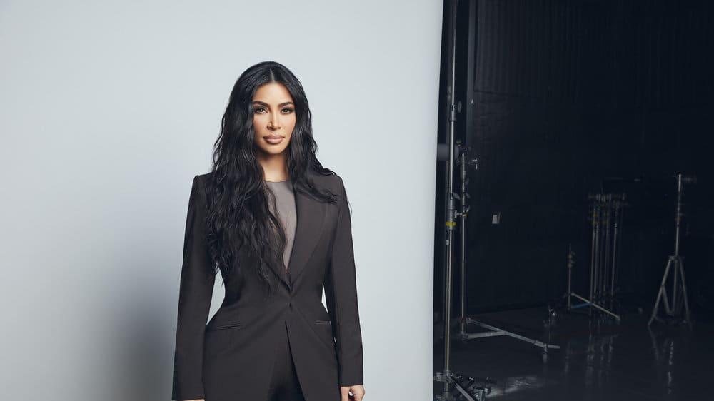 Kim Kardashian's Glow-Up: Sex-Tape Star to Justice Warrior