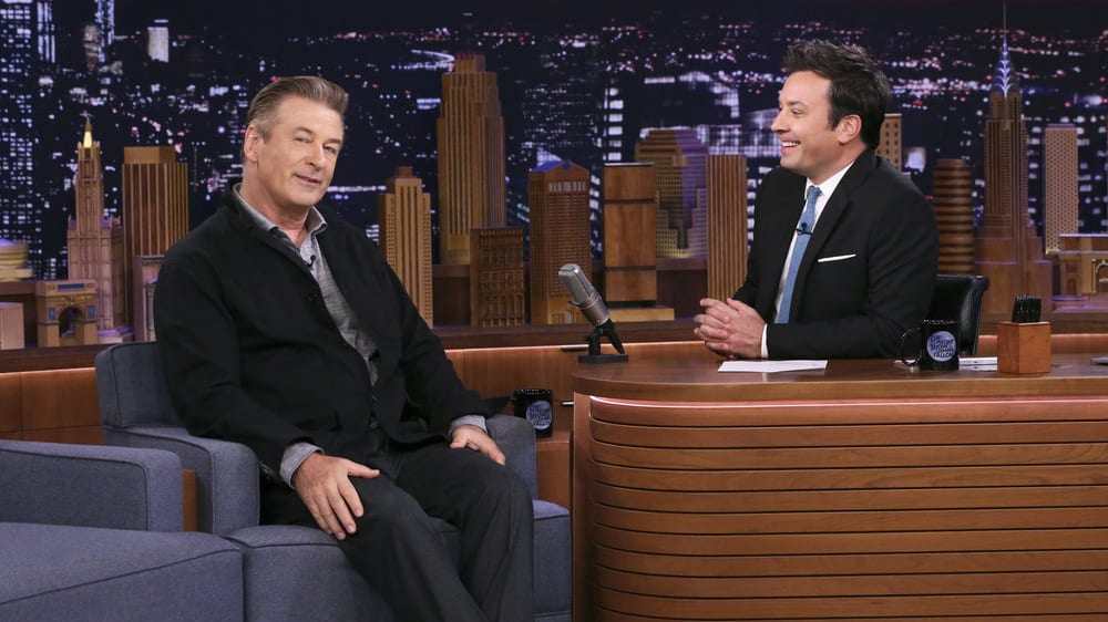 Alec Baldwin Tells Jimmy Fallon How Lorne Michaels Convinced Him to Return as Trump on SNL