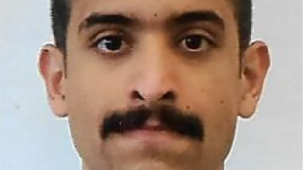 Last Sept. 11, Pensacola Navy Shooter Mohammed Alshamrani Posted, 'The Countdown Has Started'