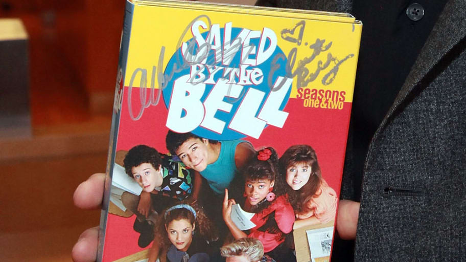 'Saved by the Bell' Sequel Coming to NBC Streaming Platform: Report