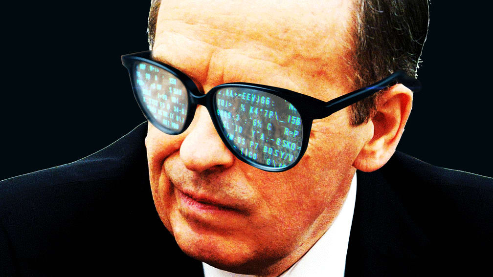 Putin's Top Spy, Russian FSB Chief Alexander Bortnikov: We're Teaming Up With D.C. on Cybersecurity