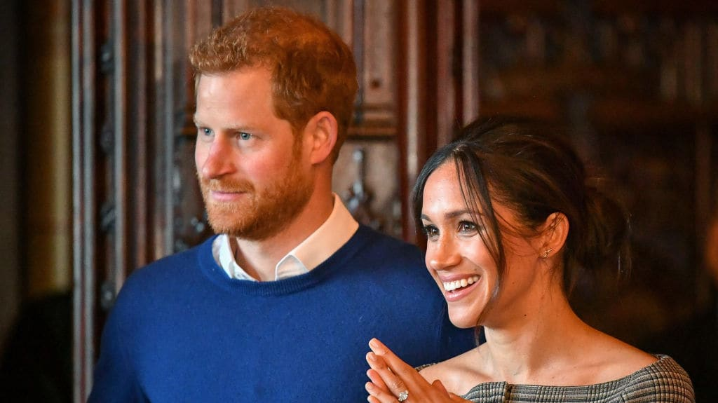 Sussex Royal is Dead. Long Live Harry and Meghan!