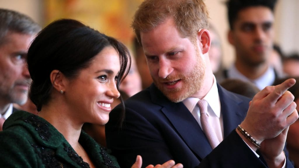 Meghan Markle: Royal Feud Explodes Into Public View Again as Palace Mulls Exile of Harry and Meghan