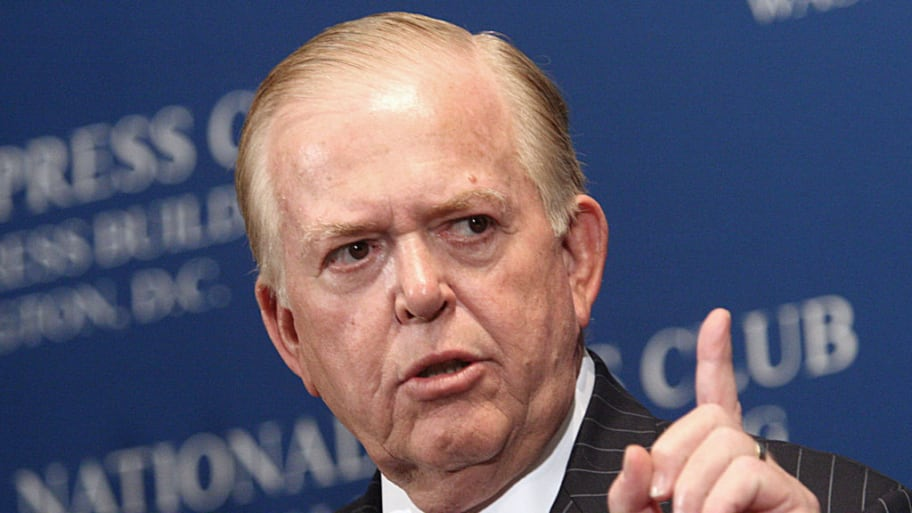 FOX News cancels Lou Dobbs