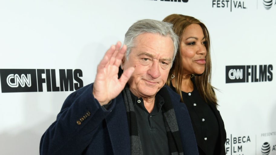 Robert De Niro's Lawyer Says His Estranged Wife's 'Thirst for Stella McCartney' Will Make Him Work Till He's Dead
