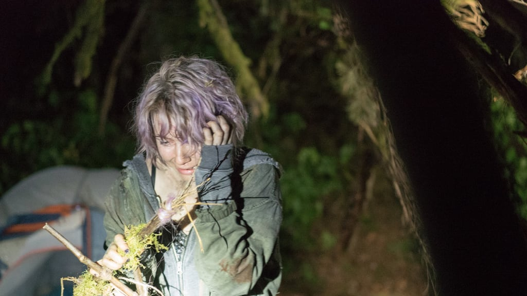 Inside 'Blair Witch': The Top-Secret, Thrilling Sequel to 'The Blair Witch Project'