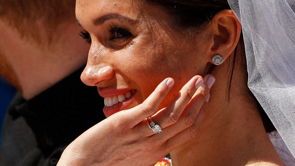Download Prince Harry Meghan Markle Engagement Ring