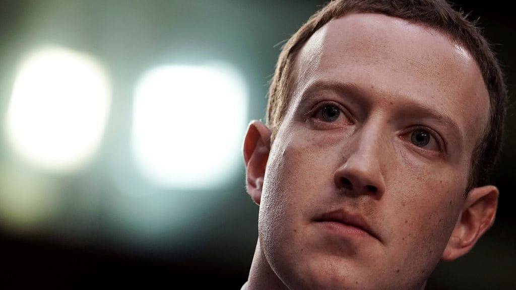 Mark Zuckerberg on Fox News: Facebook Wouldn't Fact Check Donald Trump