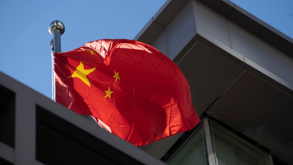 Chinese Consulate in San Francisco Harboring Wanted Criminal: FBI