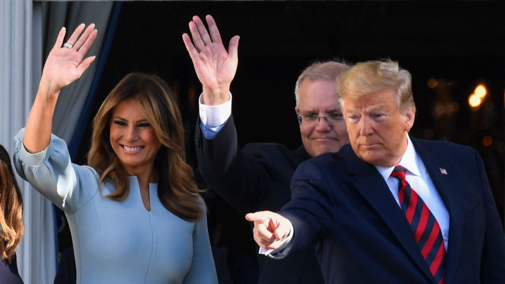 Trump to Hold In-Person White House Event on Saturday, His First Since Coronavirus Diagnosis