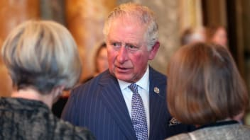 Fears for the Queen as Prince Charles Contracts COVID-19 GettyImages-1207488014_ebrb1s