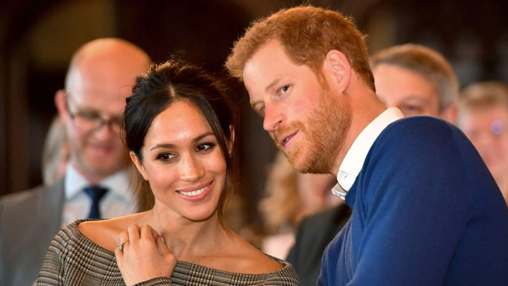 Charles and William Try to Build Bridges With 'Fragile' Harry, Tell Him and Meghan to Come Home Anytime