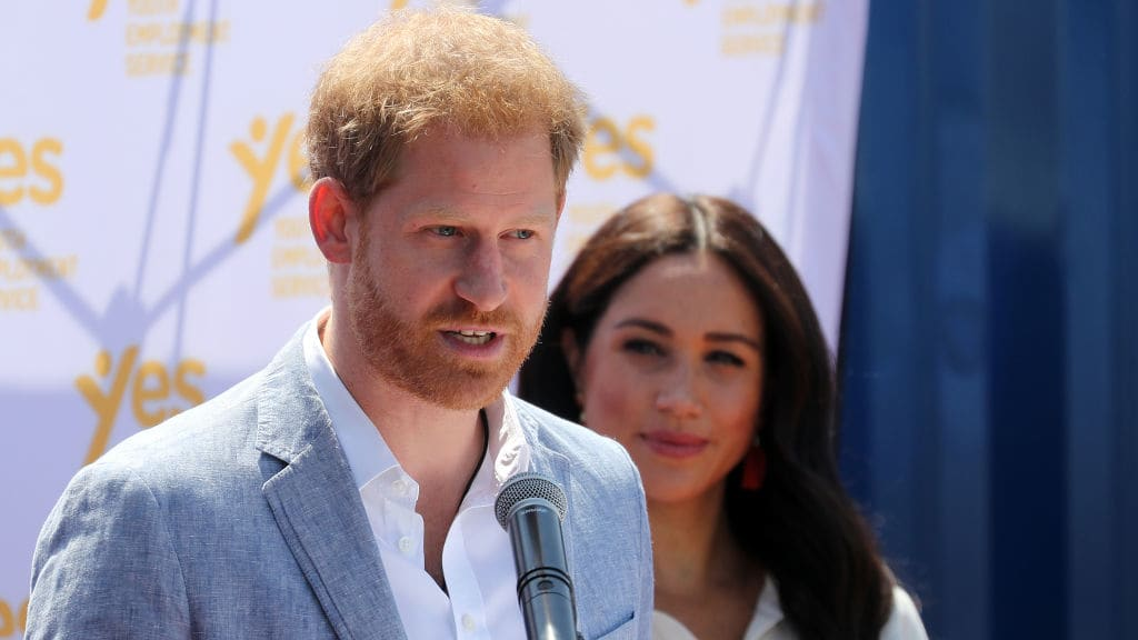 Prince Harry and Meghan Markle's Legal Action Heralds the Start of a Vicious New War With the Media