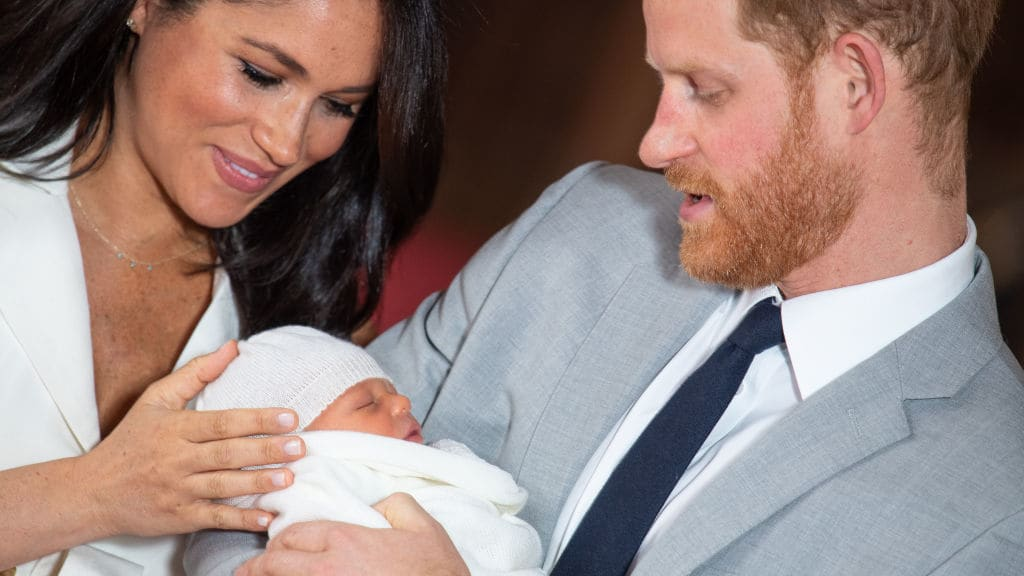 Harry, Meghan, and Archie Could Relocate to America, but Such a Big Move Would Come With Big Problems