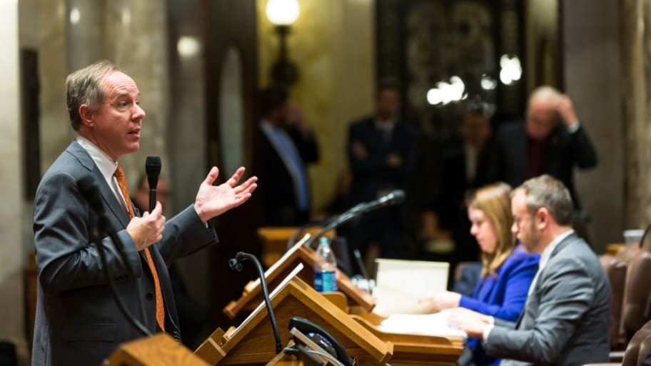Republican-Led Wisconsin Legislature Passes Bill to Hobble Democratic Successors