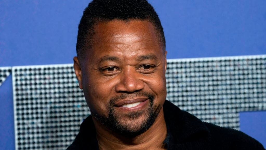 Video Emerges of Cuba Gooding Jr. Touching Woman in New York Club