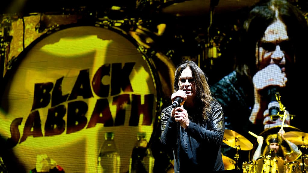 Ozzy Osbourne: 'I'm in Unbelievable Pain 24/7,' But I'll Be Back