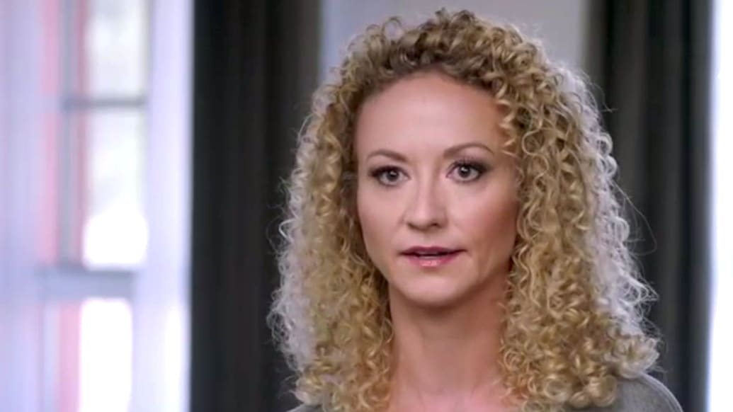 One Woman's Daring Escape From Scientology: 'I Wanted to End My Life'