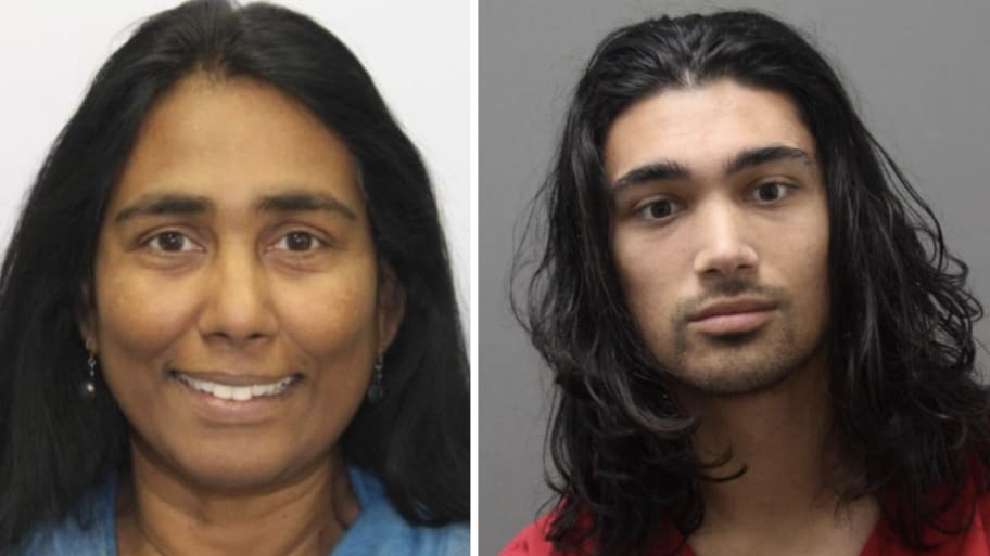 There's a devil loose: Accomplished Cybersecurity Executive, Juanita Naomi Koilpillai, 58, Allegedly Stabbed to Death by Her 23-Year-Old Son
