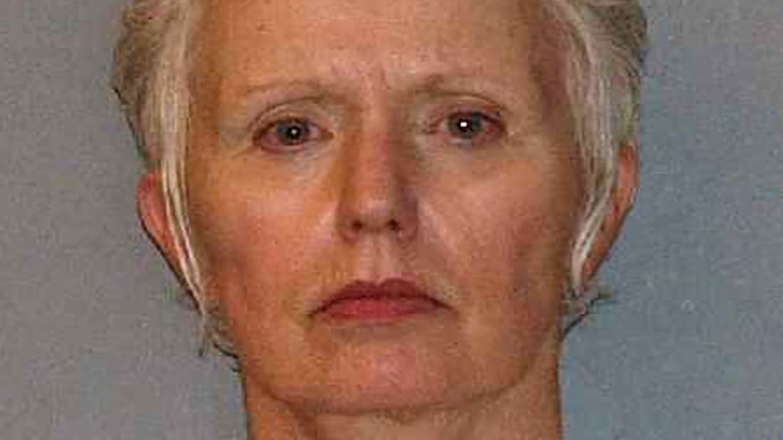 James 'Whitey' Bulger's Girlfriend to Be Released From Prison to Massachusetts Halfway House
