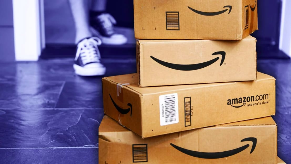 Amazon Prime Day: Deals and Sales