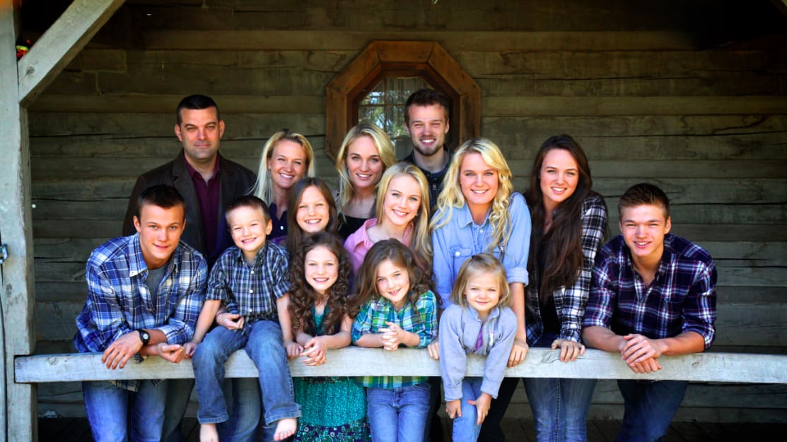 Christian Family Band Willis Clan Comes Apart Over Child
