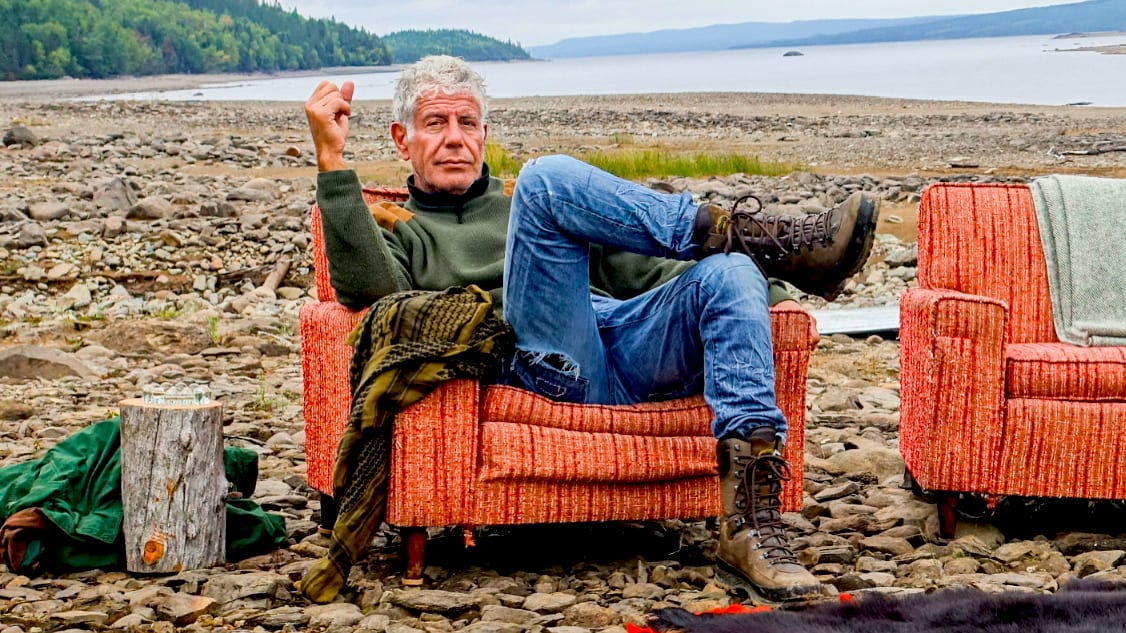 Anthony Bourdain's Journey Deep Into the Heart of Trump Country: 'I Was Utterly Disarmed'