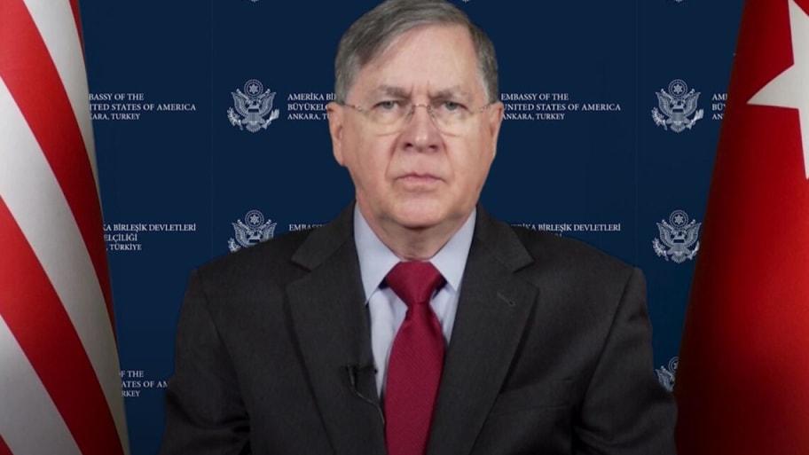 Turkey Summons U.S. Ambassador To Voice Displeasure After Biden Recognizes Armenian Genocide