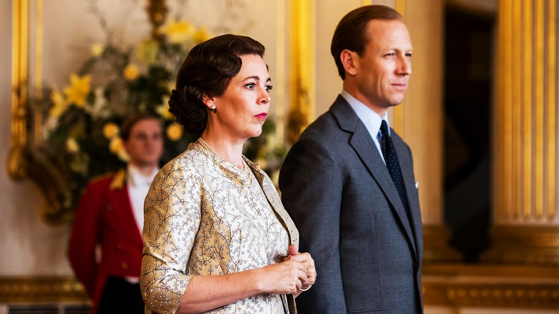 'The Crown' Shows Us the Worst of Royal Parenting — and its Dark Consequences