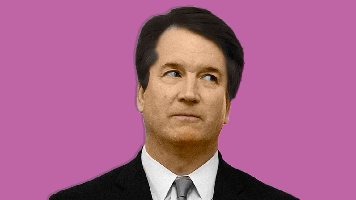 Brett Kavanaugh Wrote That Hiding Evidence From Congress Is an Impeachable Offense