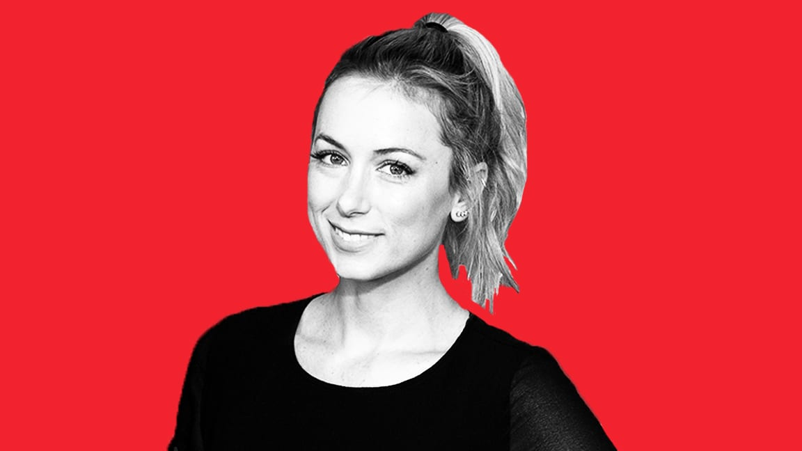 How 'Horrible' Men on 'Last Comic Standing' Made Iliza Shlesinger the Comedy Star She Is Today