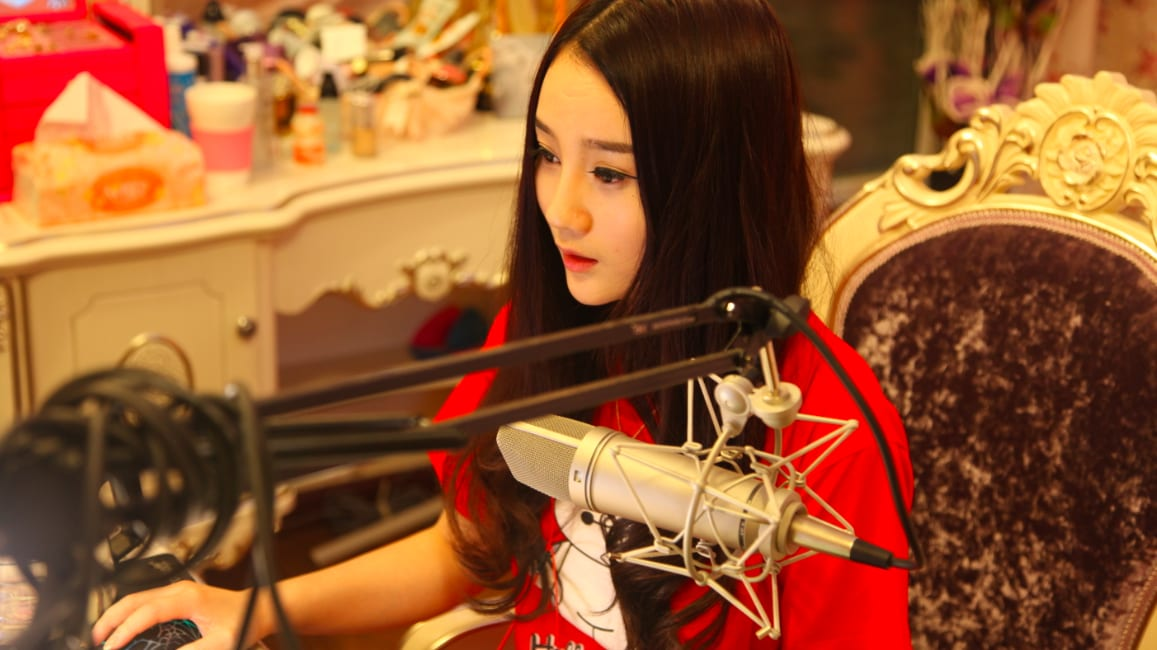 The Weird and Disturbing World of Chinese Livestreamers