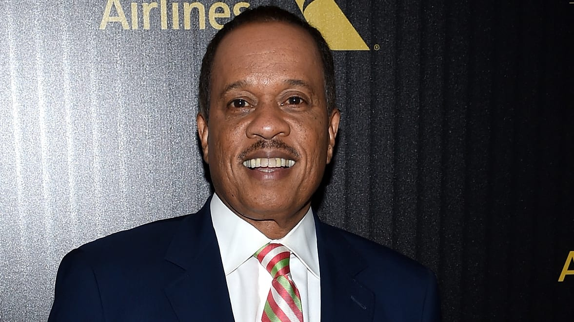 Fox News' Juan Williams Tests Positive for COVID-19  image