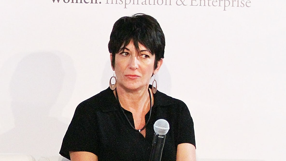 Jeffrey Epstein Accuser Jennifer Araoz Can't Find Ghislaine Maxwell—Even After Hiring Private Investigators