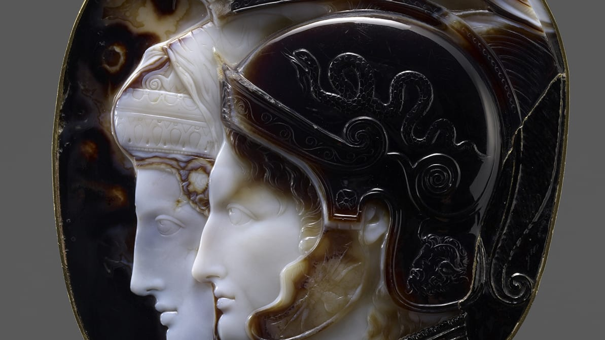 How Alexander the Great Changed the Art World Forever
