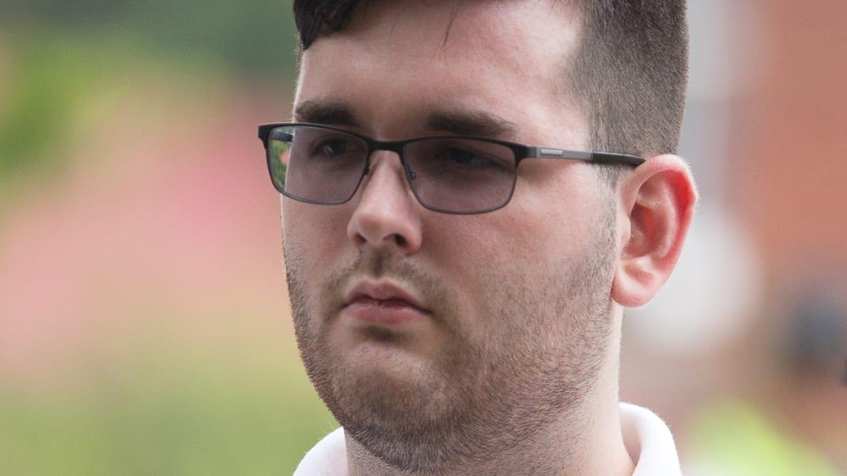 Charlottesville: James Alex Fields Jr. Gets Life Plus 419 Years for Killing Heather Heyer