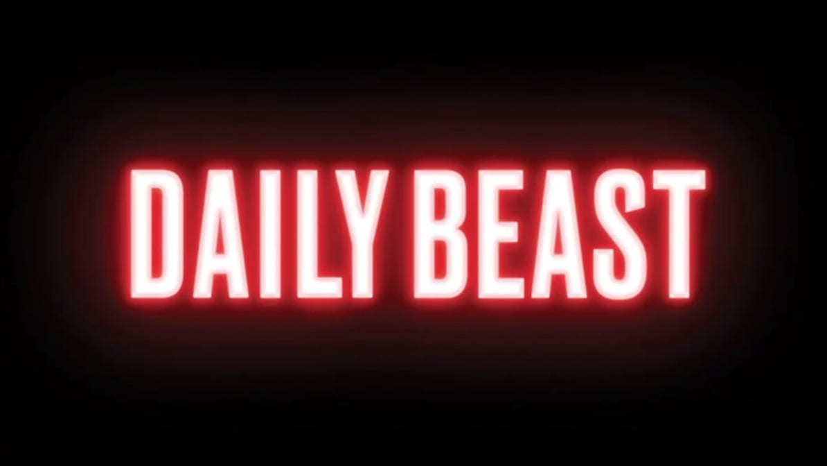 Send The Daily Beast a Tip