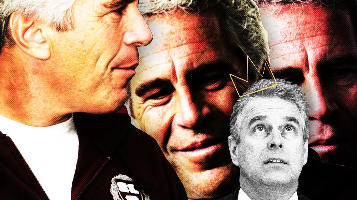 Prince Andrew Faces Fresh Humiliation Over Jeffrey Epstein, the Royal Scandal That Never Ends