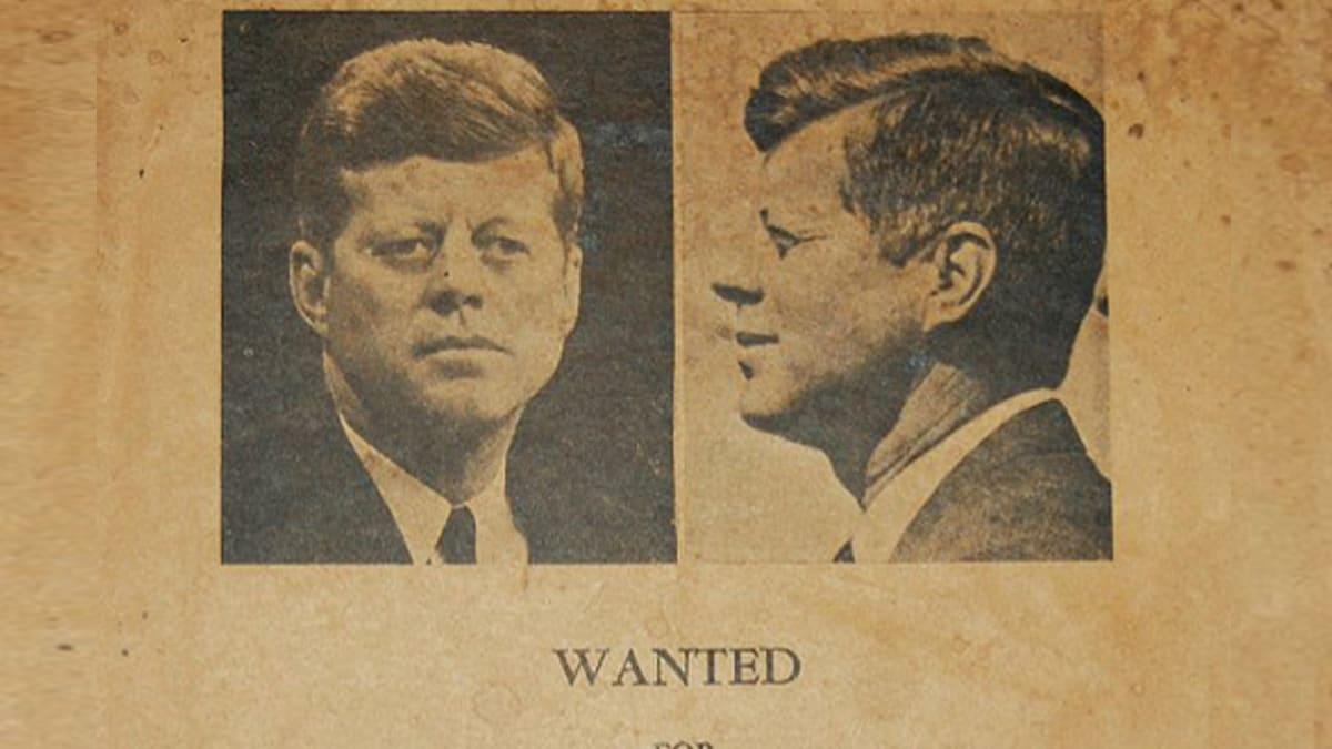 Hating Kennedy