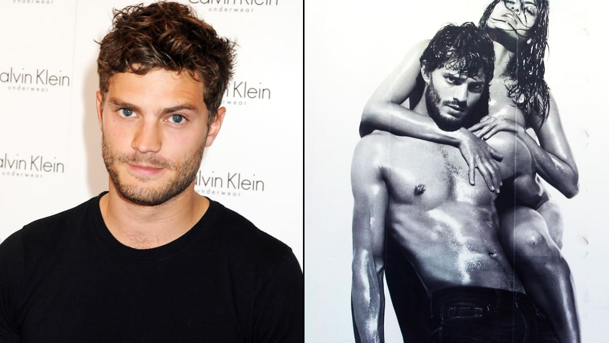 Jamie Dornan nudes (38 pictures), video Paparazzi, YouTube, legs 2020
