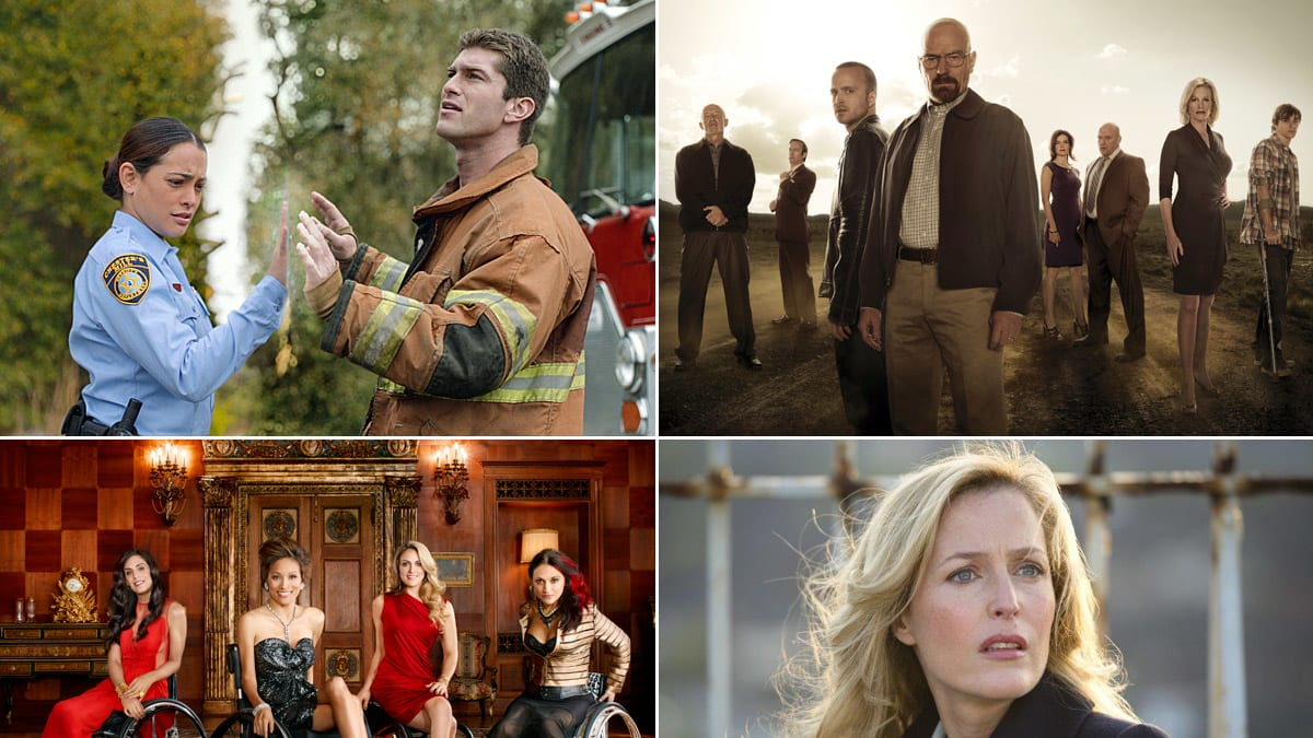 Summer 2013 TV Preview: 'The Bridge,' 'Broadchurch,' 'The Fall,' & More