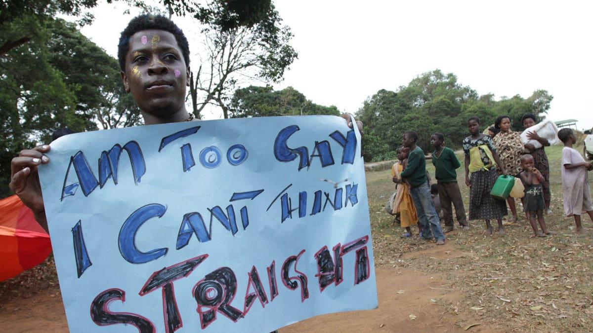 Uganda Passes Anti-Gay Bill That Includes Life In Prison