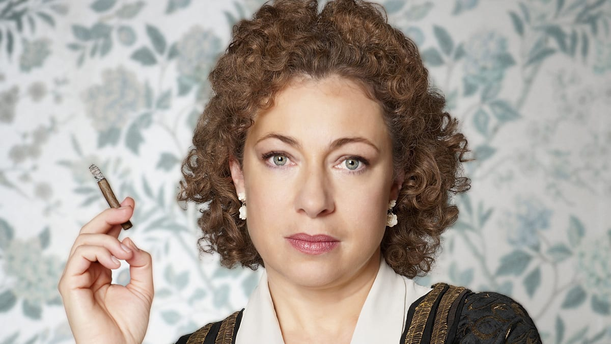 Alex Kingston (II) Nude Photos 65